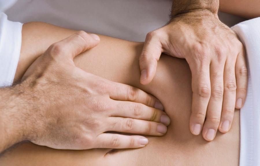 висцеральный массаж казань
